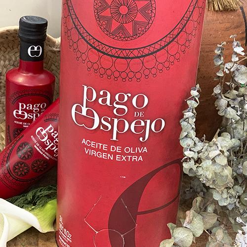 Aceite De Oliva Virgen Extra – 1/2 Litro